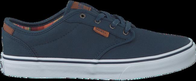 VANS Chaussures à lacets ATWOOD DX KIDS en bleu - large