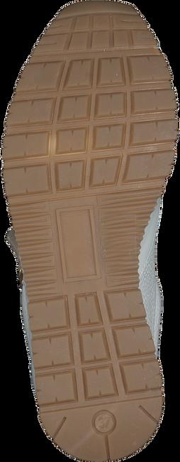 OMODA Baskets basses CASEY 1-F en blanc  - large