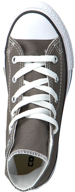 CONVERSE Baskets CTAS HI KIDS en gris - large