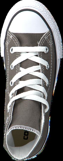 Grijze CONVERSE Sneakers CTAS HI KIDS  - large