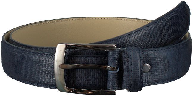 Blauwe REHAB Riem BELT BUFFALO - large