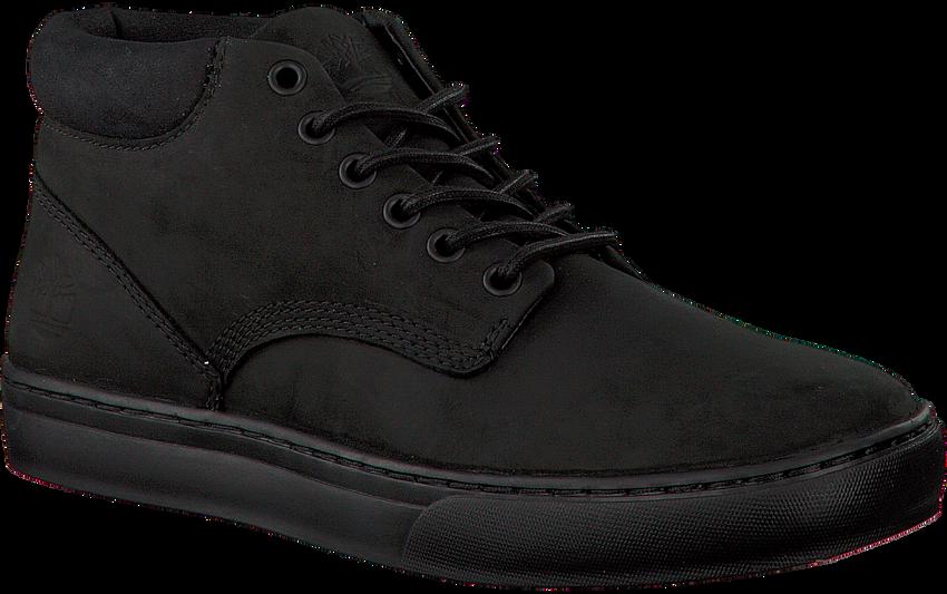 Zwarte TIMBERLAND Sneakers ADVENTURE 2.0 CUPSOLE CHUKKA - larger