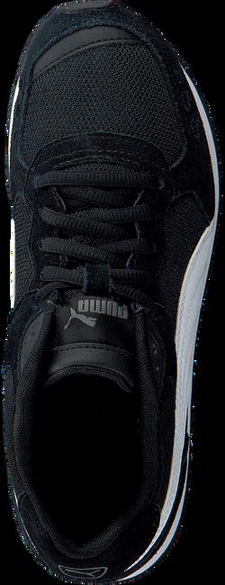 PUMA Baskets VISTA JR en noir  - large