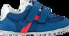 JOCHIE & FREAKS Chaussures bébé 20010 en bleu  - small