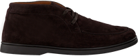 TANGO Chaussures à lacets ELIAS 6 en marron  - medium
