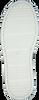 HIP Baskets H1888 KLITTENBAND en blanc - small
