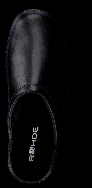 Black ROHDE ERICH shoe 2690  - large