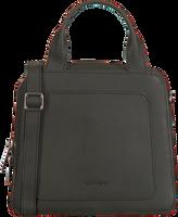 Zwarte MYOMY Schoudertas MY LOCKER BAG HANDBAG  - medium
