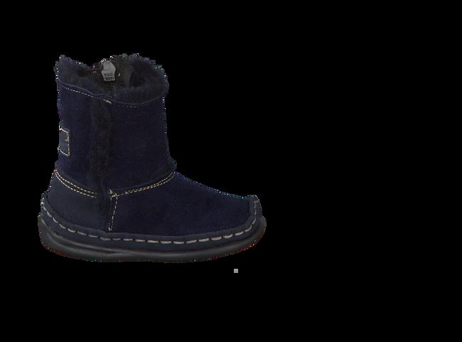 blauwe BARDOSSA Babyschoenen FLEX 0024  - large