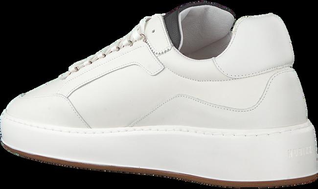 Witte NUBIKK Lage sneakers JIRO JADE  - large