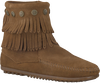 MINNETONKA Bottines 692 en marron - small