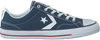 CONVERSE Baskets STARPLAYER en bleu - small