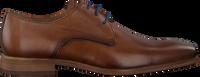 Cognac BRAEND Nette schoenen 16086  - medium