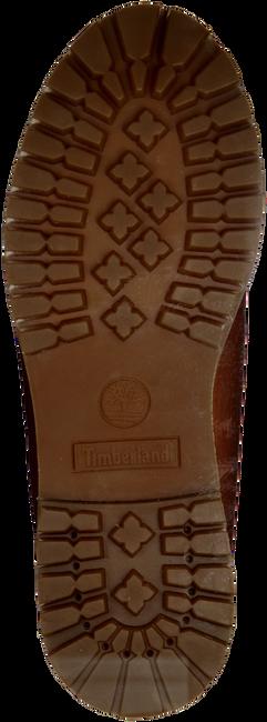 Cognac TIMBERLAND Enkelboots 6IN PREMIUM FTB  - large