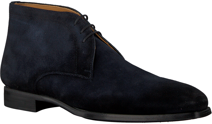 Blauwe MAGNANNI Nette schoenen 20105 - larger
