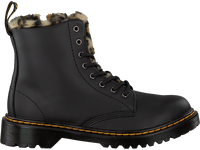 DR MARTENS Bottines à lacets 1460 K en noir  - medium