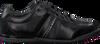 HUGO BOSS Baskets AKI en noir - small