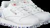 REEBOK Baskets CLASSIC LEATHER KIDS en blanc - small