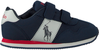 POLO RALPH LAUREN Baskets basses BIG PONY JOGGER EZ en bleu  - medium