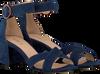 NOTRE-V Sandales 45145 en bleu  - small