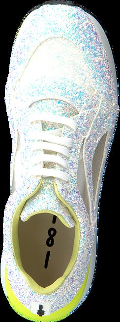 Witte 181 Lage sneakers SESA  - large