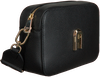 FURLA Sac bandoulière SLEEK MINI CROSSBODY en noir  - small