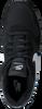Zwarte NIKE Sneakers MD RUNNER 2 MEN  - small