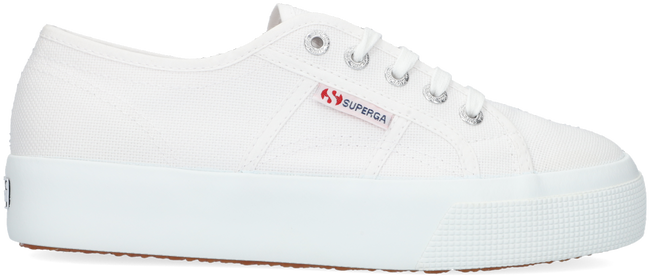 SUPERGA Baskets 2730 en blanc - large