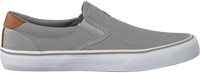 POLO RALPH LAUREN Slip-on baskets THOMPSON en gris  - medium