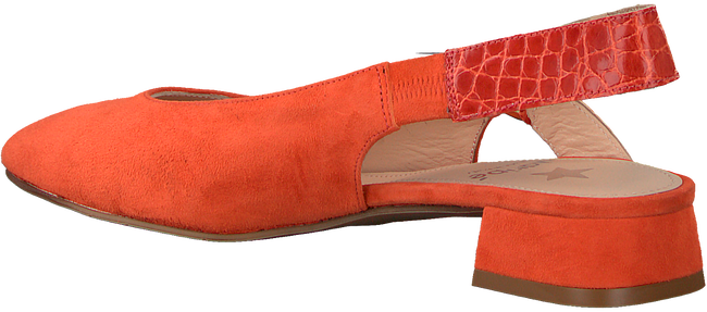 MARIPE Escarpins 30314 en orange  - large