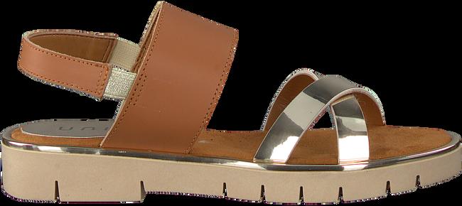 UNISA Sandales NOLES en or  - large