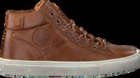 Cognac GIGA Sneakers G3342  - medium