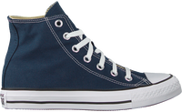 Blue CONVERSE shoe AS HI DAMES  - medium