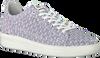 Blauwe FLORIS VAN BOMMEL Lage sneakers 13265  - small