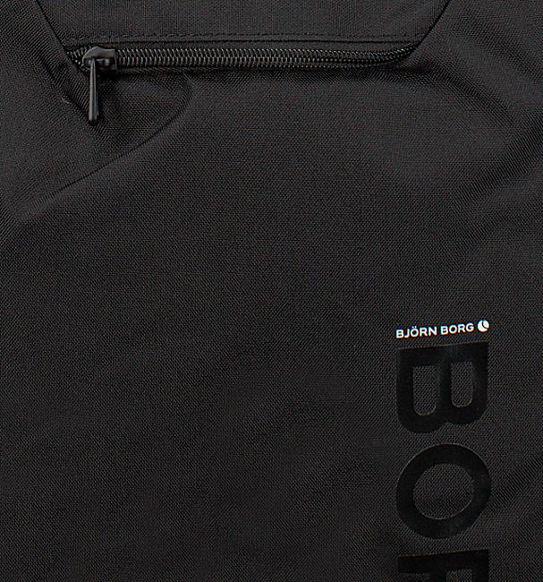 BJORN BORG Sac à dos CORE BUSINESS BACKPACK en noir - large