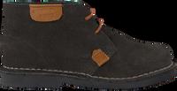OMODA Chaussures à lacets 894 en gris - medium