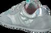 BUNNIES JR Chaussures bébé ZOE ZACHT en argent - small