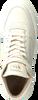 VIA VAI Baskets basses JUNO en blanc  - small