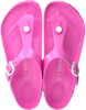 pink BIRKENSTOCK PAPILLIO shoe GIZEH EVA  - small
