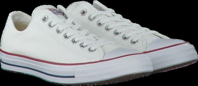 CONVERSE Baskets OX CORE H en blanc - large