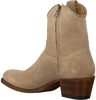 SENDRA Bottines 16751 en beige  - small
