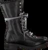 NIKKIE Biker boots AZTEC BOOTS en noir  - small