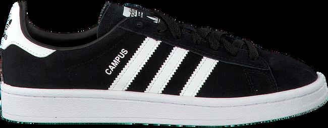 Zwarte ADIDAS Sneakers CAMPUS J  - large