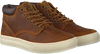 TIMBERLAND Baskets ADVENTURE 2.0 CUPSOLE en marron - small