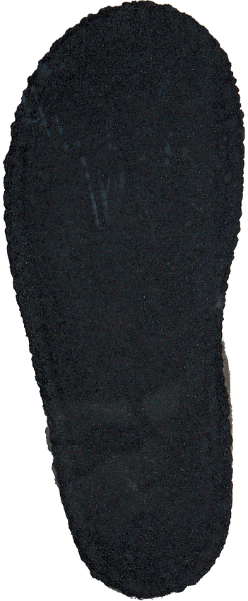 Beige BERGSTEIN Pantoffels COZY - larger