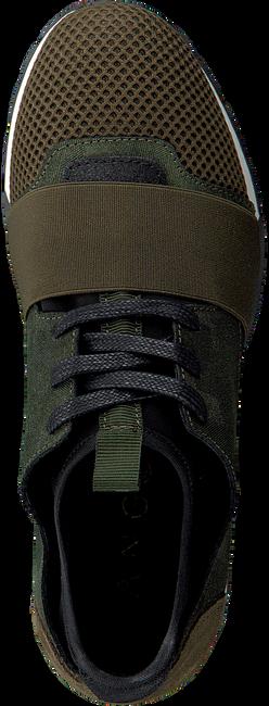 TANGO Baskets OONA en vert - large