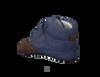 Blue SHOESME shoe BP110492  - small