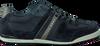 Blauwe BOSS Sneakers AKEEN  - small