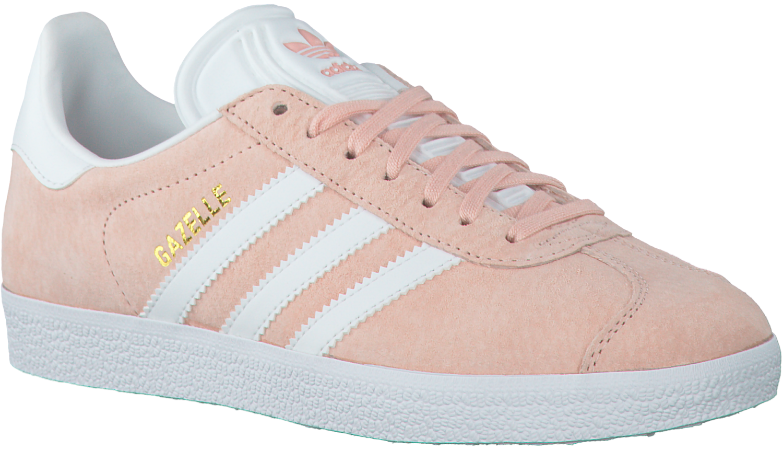 Roze ADIDAS Sneakers GAZELLE DAMES | Omoda