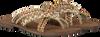 LAZAMANI Tongs 75.526 en beige - small